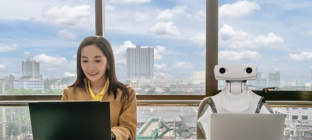 AI enhanced technologies improve academic performance