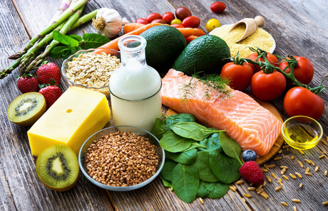 Scientists develop high-tech food health ranking tool