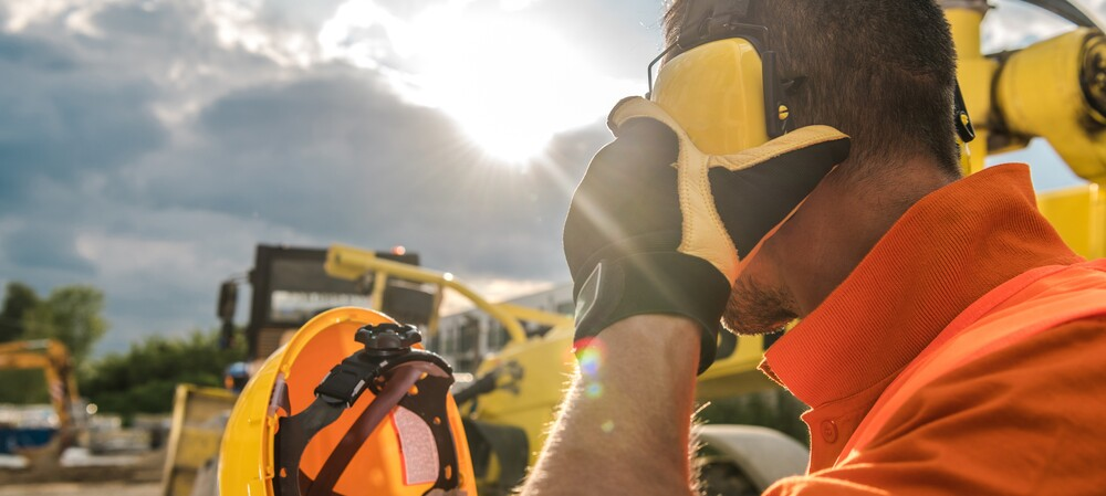 US study highlights importance of hearing protection in workplace safety