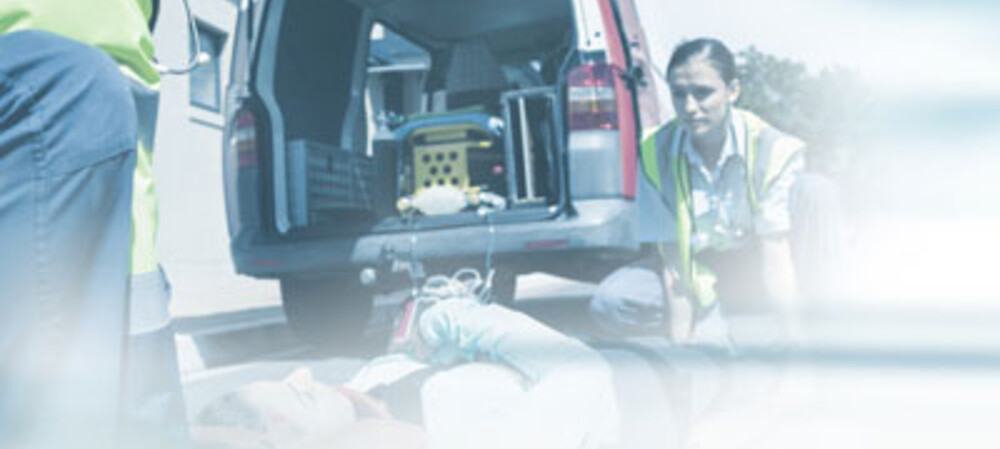 Transforming safety through technology