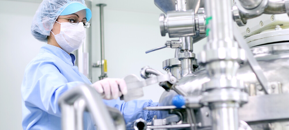 Outsourcing single-use technologies to accelerate speed to market